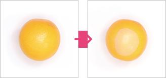 グレープフルーツ検証
