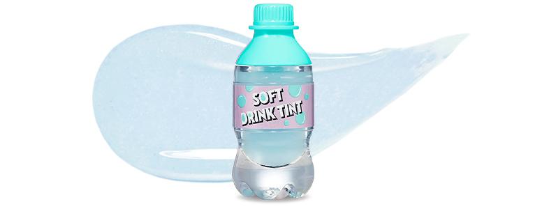EtudeHouse soft drink tint ソフトドリンクテンィント BL601